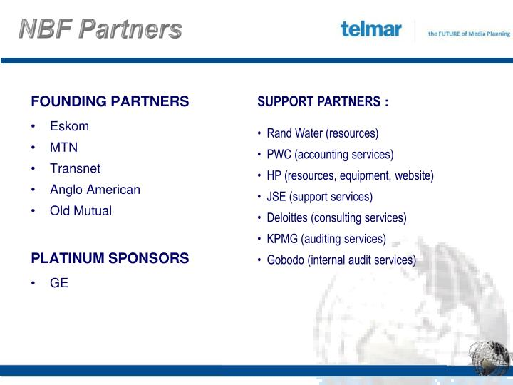 NBF Partners