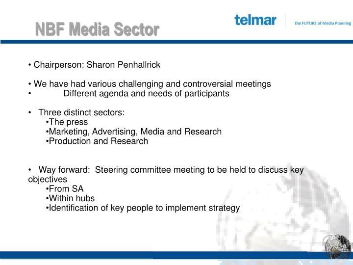 NBF Media Sector