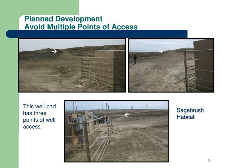Planned Development