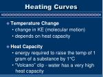 heating curves1