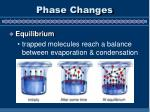 phase changes3