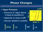 phase changes4