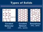 types of solids2