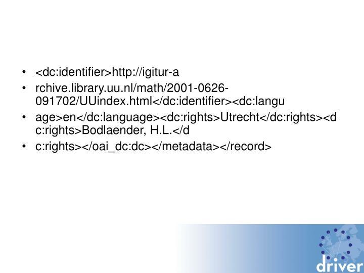 <dc:identifier>http://igitur-a