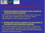 digital preservation policy i