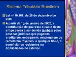 sistema tribut rio brasileiro43
