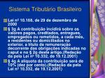 sistema tribut rio brasileiro45