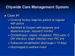 citywide care management system2