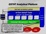 gstat analytical platform5
