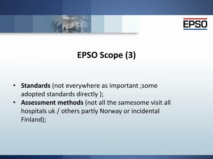 EPSO Scope (3)