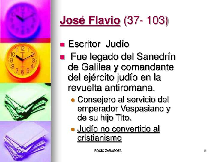 José Flavio