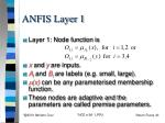 anfis layer 1