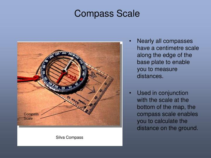 Compass Scale