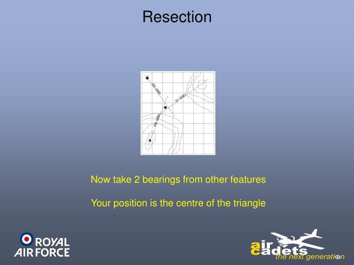 Resection