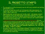 il progetto star d andrew nierenberg american journal of psychiatry 2006