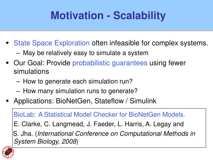 Motivation - Scalability