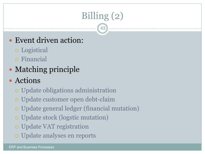 Billing (2)