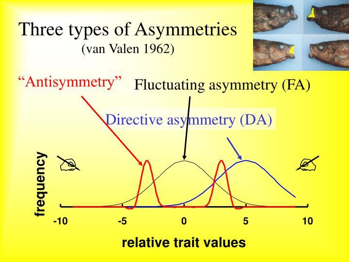 """""""Antisymmetry"""""""