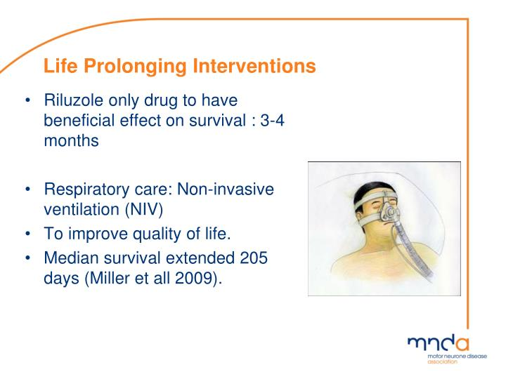 Life Prolonging Interventions