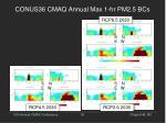 conus36 cmaq annual max 1 hr pm2 5 bcs