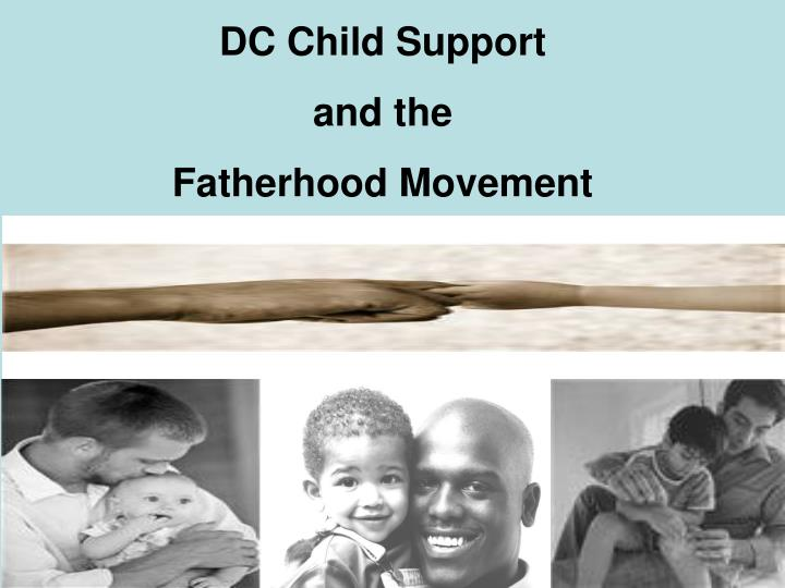 DC Child Support