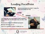 loading focalpoint