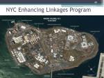nyc enhancing linkages program