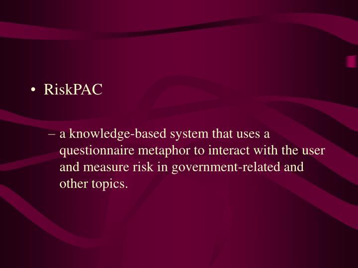 RiskPAC