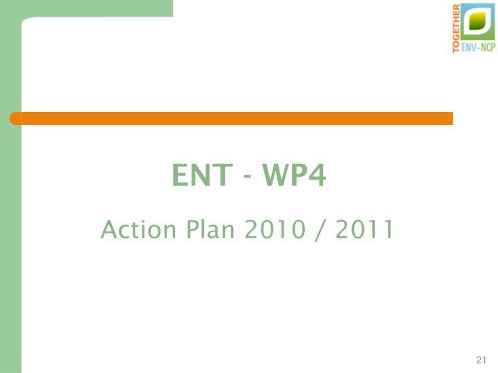 ENT - WP4