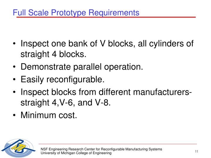 Inspect one bank of V blocks, all cylinders of straight 4 blocks.