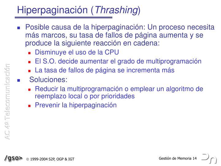 Hiperpaginación (