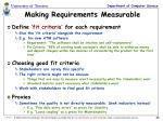 making requirements measurable1