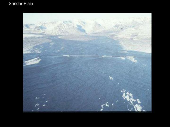 Sandar Plain