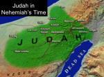 judah in nehemiah s time