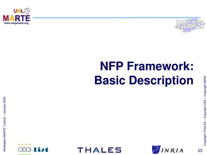 NFP Framework: