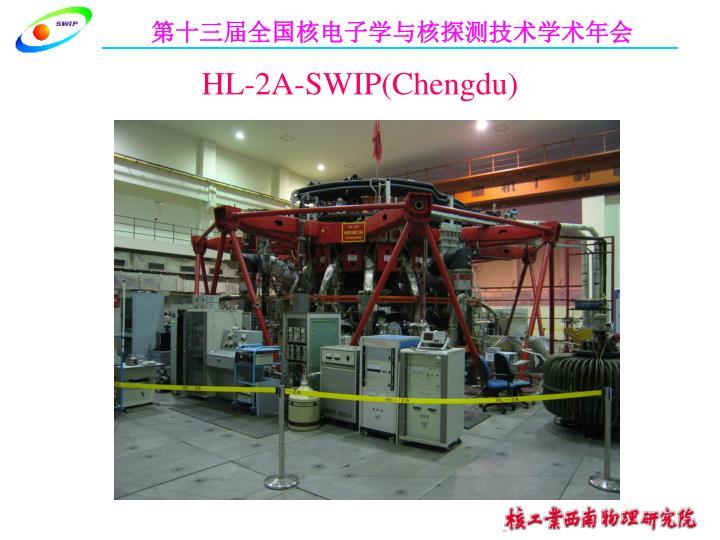 HL-2A-SWIP(Chengdu)