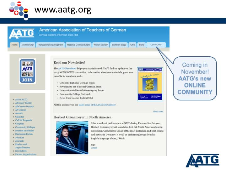 www.aatg.org