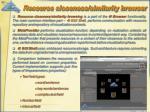 resource closeness similarity b rowser