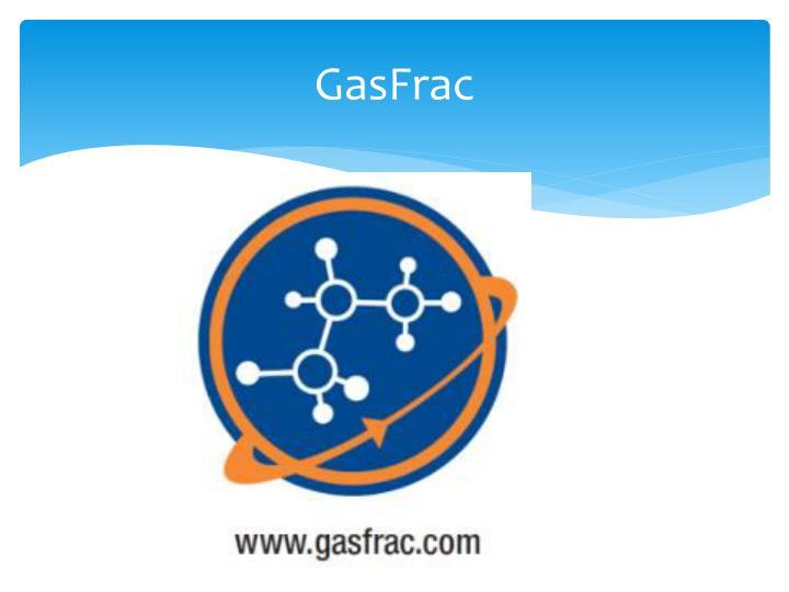 GasFrac