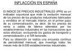 inflacci n en espa a1