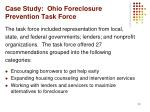 case study ohio foreclosure prevention task force2