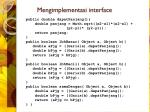 mengimplementasi interface1