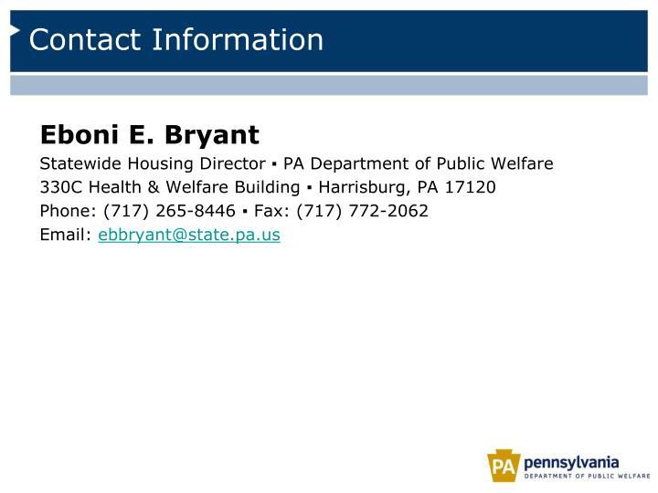 Eboni E. Bryant