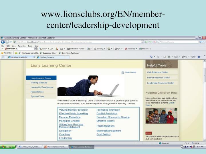 www.lionsclubs.org/EN/member-center/leadership-development