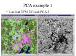 pca example 12
