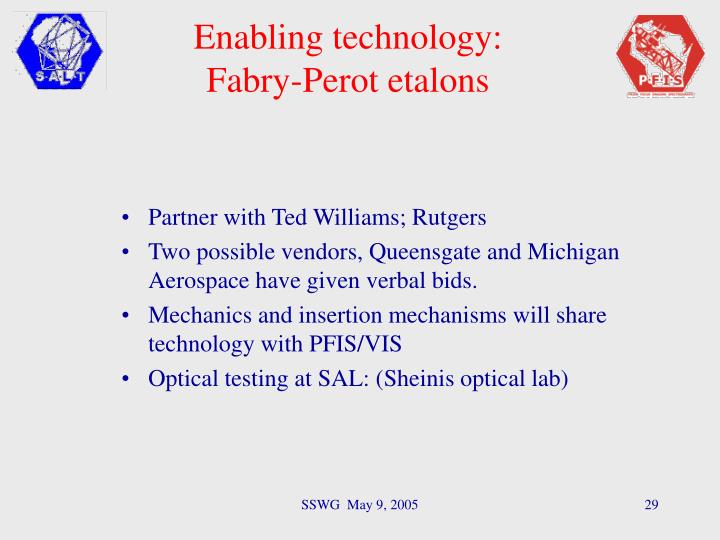 Partner with Ted Williams; Rutgers
