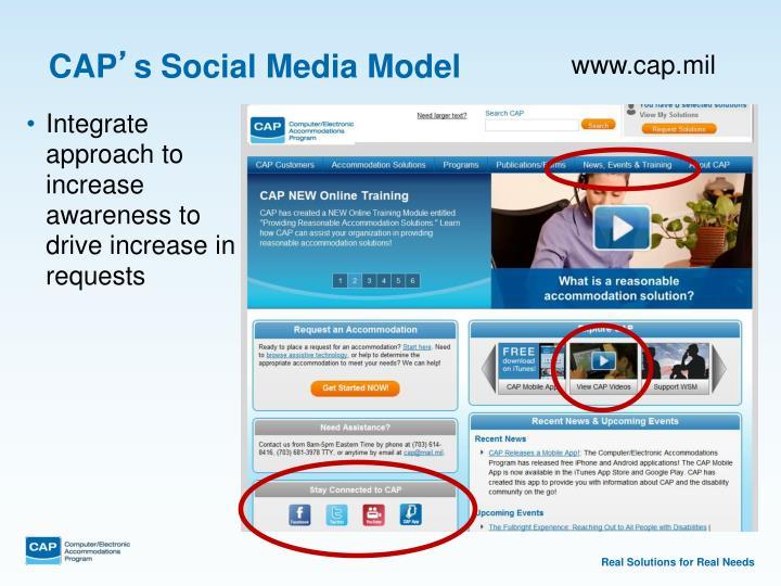 www.cap.mil