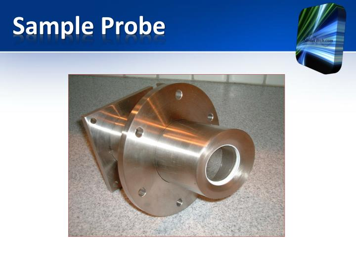 Sample Probe