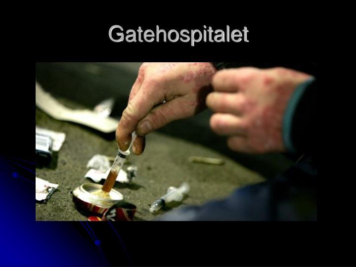 Gatehospitalet
