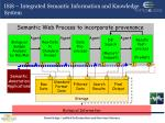 isis integrated semantic information and knowledge system